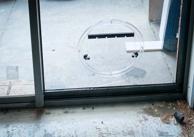 Dog door and cat door Rowville, by Flash Glass and glazing