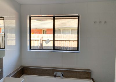 Mirrors and Shower Screens in Rowville