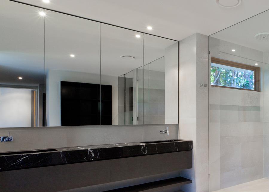 Bathroom Mirrors Rowville