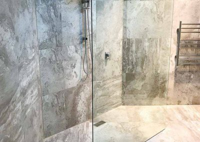 Shower Screens Rowville